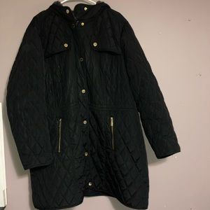 Michael Kors Coat Size 2x